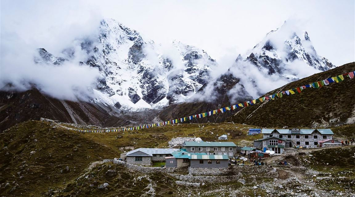 How to be a responsible Everest Base Camp trekker