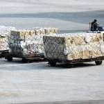 Air Cargo Bottlenecks could put lives at risk – IATA