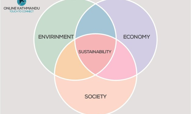 Sustainable Tourism : A Brief Concept