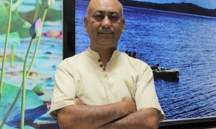 Sarad Pradhan : Domestic Tourism & Survival Strategy