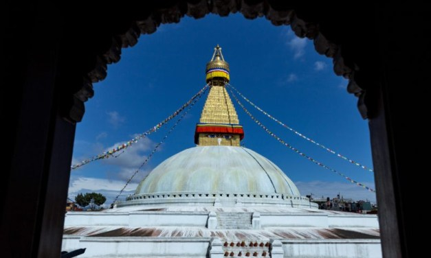 """Top five photos from """"Nepal From Your Window"""""""