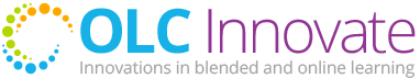 OLC Innovate Conference Logo