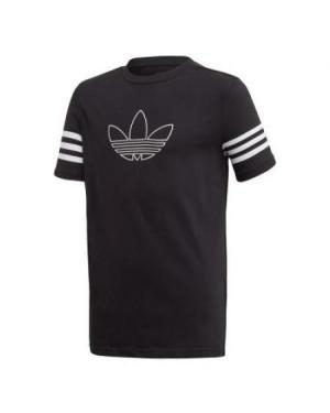 Детска тениска Adidas OUTLINE TEE