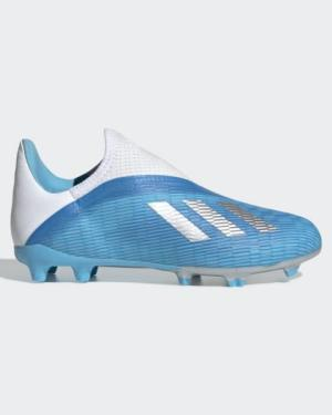 Детски бутонки Adidas X 19.3 LL FG J