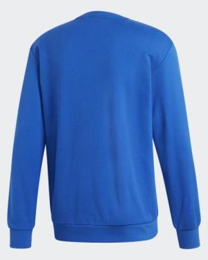 Мъжка блуза Adidas PRINT SCARFCREW