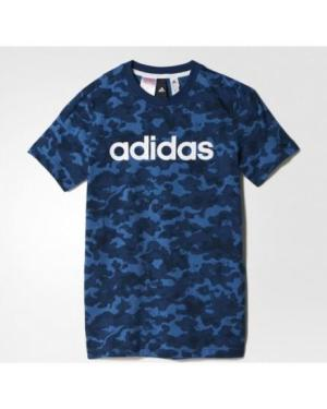 Тениска ADIDAS YB LIN TEE