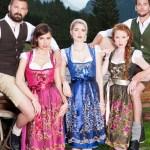 Alpenherz Kollektion 2014