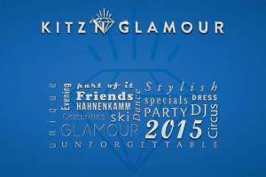 Kitz'n'Glamour Party 2015