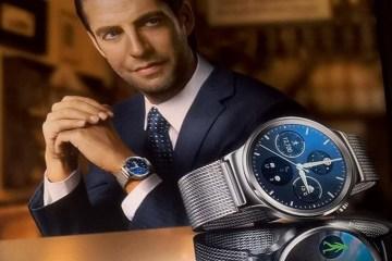 Smartwatch-von-Huawei