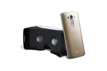 LG G3 kaufen, VR-Brille kostenlos dazu