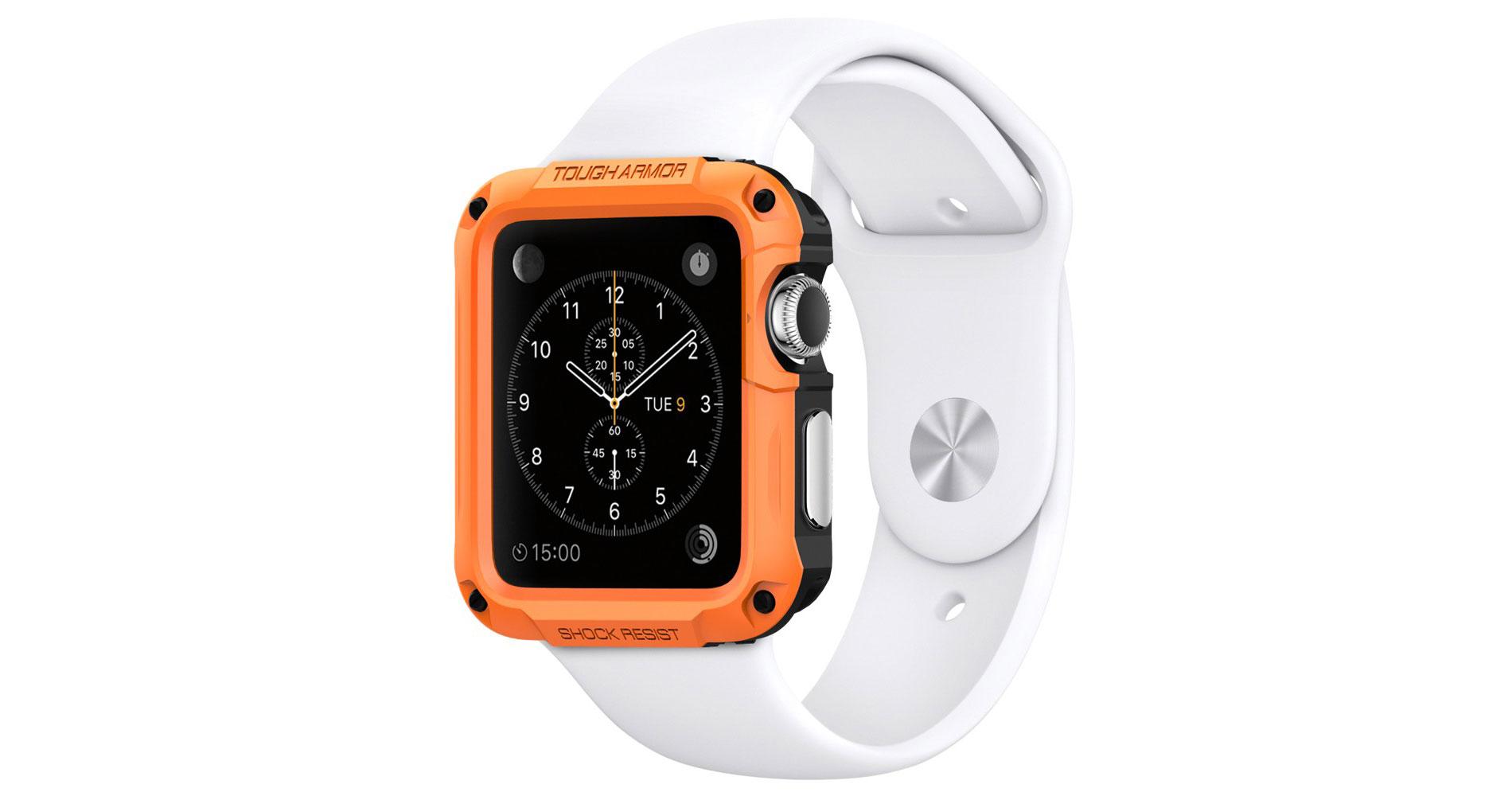 Apple Watch Schutzhülle