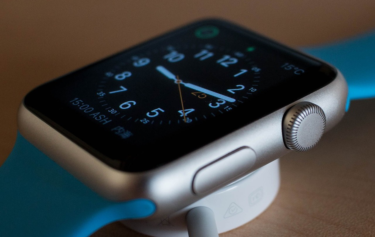 apple watch Zugangscode