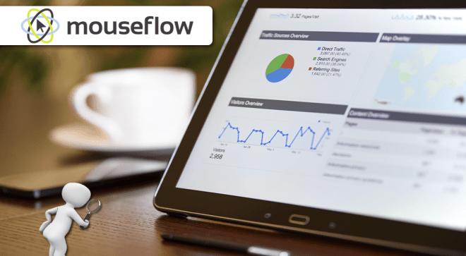 Mouseflow kostenloser Mousetracker – Meine Erfahrungen, Preise und Kosten
