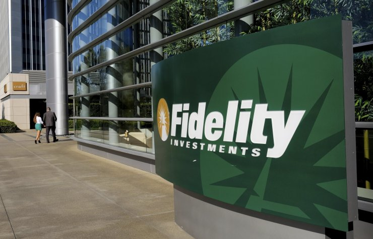 Image result for fidelity