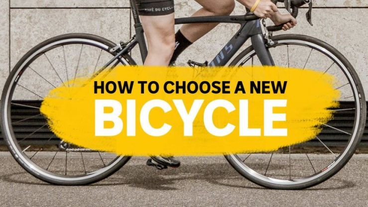 Bike mechanic Vince Attree compares four popular styles of bike to help you make the best choice.