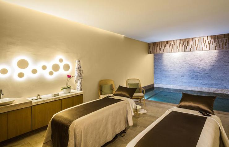 Grand Velas Los Cabos' Spa