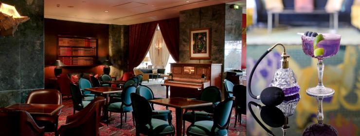 FourSeasonsHotelRitzLisbon-TheRitzBar-SeatingArea-Credit