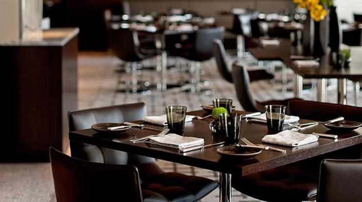 Park Hyatt Chicago's NoMI Kitchen