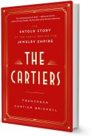 The Cartiers Book Cover