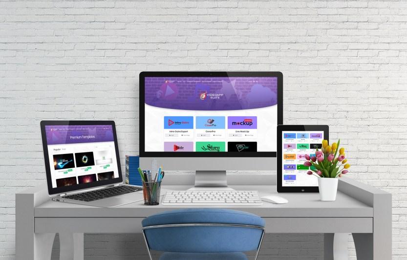 Video App Suite - Devices Compatibility