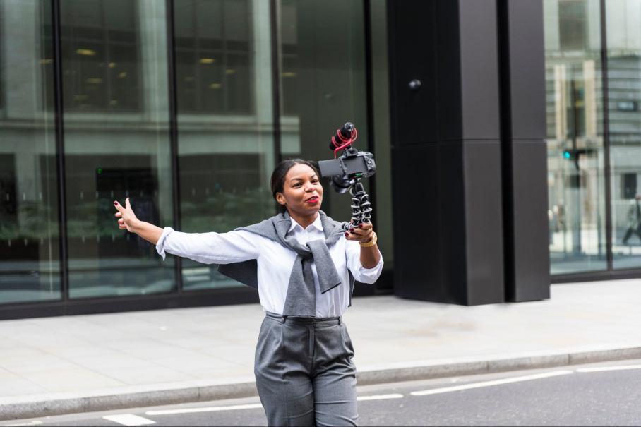 How Entrepreneurs Can Maximize Their Brand Voice Through Video Marketing