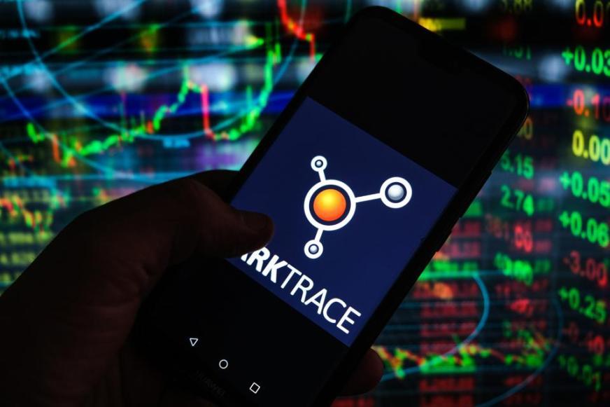 Darktrace IPO on the London Stock Exchange raises $160 million.