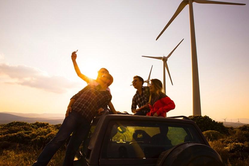 Renewable Energy Types   The future of eco-friendlier energy