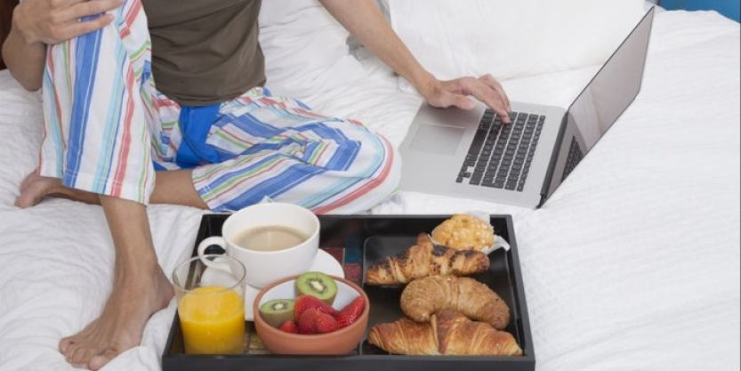 50 Work-From-Home Jobs Paying as Much or a Lot More Than the Average American Salary