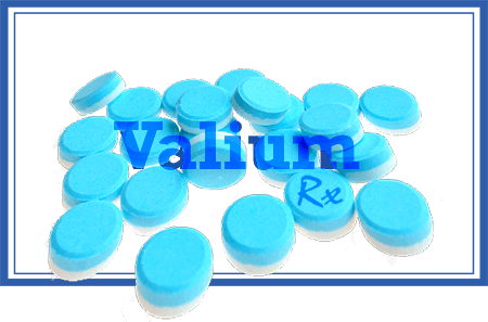 Difference Between Percocet and Valium