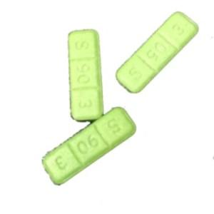Buy Green Xanax Bars | Online Meds Guru