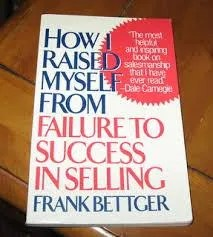 how I raised myself from failure to success
