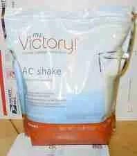 nu skin my victory ac shake