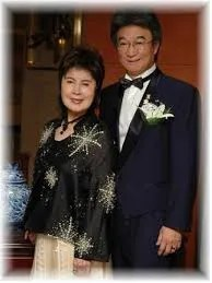 barry chi and holly chen