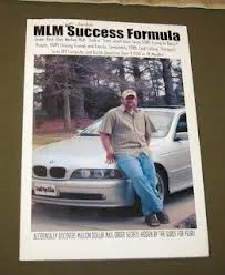 mlm junkie success formula