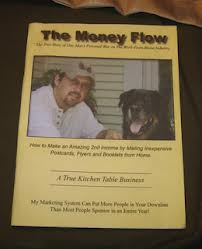 the money flow gerald peters