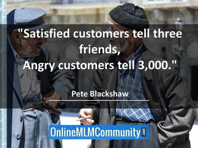 generate mlm leads on facebook