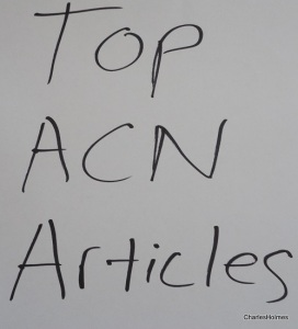 top acn articles