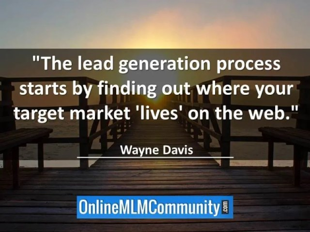 the best source of mlm leads