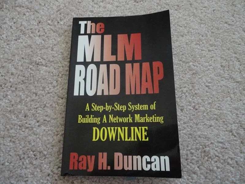 The top 43 mlm books of all time must read network marketing books malvernweather Image collections