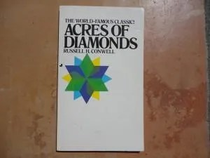 acres of diamonds
