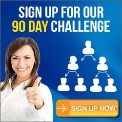 90 day mlm challenge