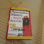 Presentation Mastery for Realtors: Linda and Jim McKissack Book Review and Quotes