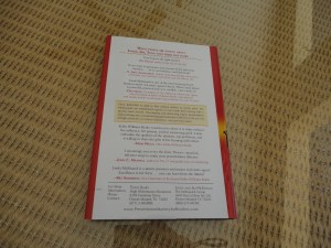 presentation mastery back cover