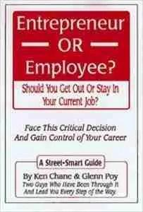 employee or entrepreneur