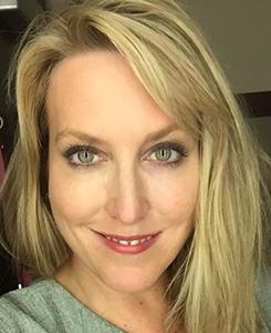Jodie Steeley Portrait