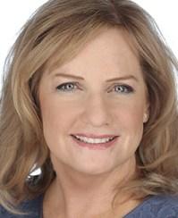 Donna Caldwell Portrait