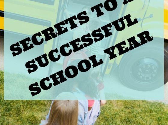School secrets