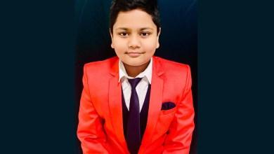 Armaan Nayak 8-year-old Indian creates World Record