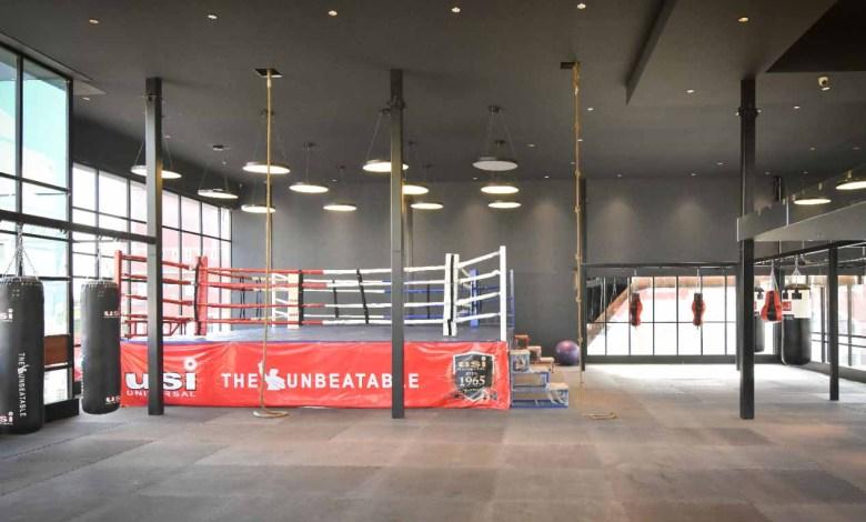 National Coach for Muay Thai India Balkrishan Shetty applauds Ramagya Sports Academy for world-class infrastructure