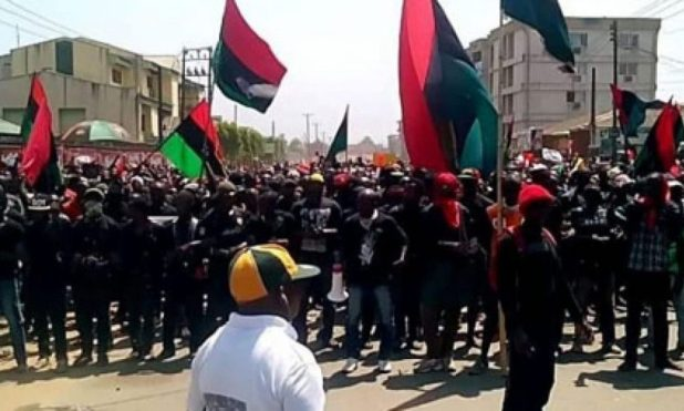 Biafra Groups Vow To Attack Aso Rock, National Assembly, Kidnap Buratai  Over Kanu's Arrest